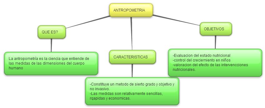 Icienta16 antropometria metrologia y est antropologico for Antropometria estatica